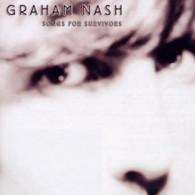 NASH/GRAHAM - SONGS FOR SURVIVORS    (CD15029/CD)