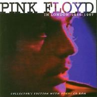 PINK FLOYD - IN LONDON 1966-1967 (2CD)    (UKCD8944/CD)