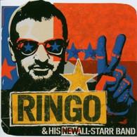 STARR/RINGO - KING BISCUIT PRESENTS    (CD8627/CD)