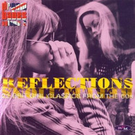 VARIOUS - DREAM BABES VOL.2 : REFLECTIONS    (UKCD10009/CD)