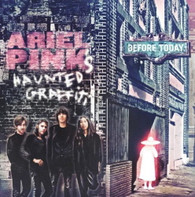 ARIEL PINK'S HAUNTED GRAFFITI - HOUSE ARREST    (CD23708/CD)