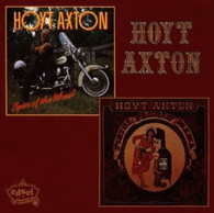 AXTON/HOYT - PISTOL PACKIN MAMA + SPIN OF THE WHEEL    (UKCD7903/CD)