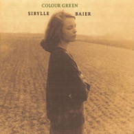 BAIER/SIBYLLE - COLOUR GREEN    (CD20556/CD)