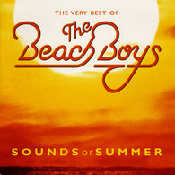 BEACH BOYS - SOUNDS OF SUMMER : VERY BEST OF    (CD10978/CD)