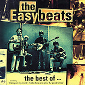 EASYBEATS - BEST OF    (ECD2310/CD)