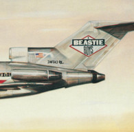 BEASTIE BOYS - LICENSED TO ILL    (XCD4542/CD)