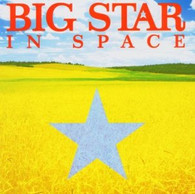 BIG STAR - IN SPACE    (CD15516/CD)