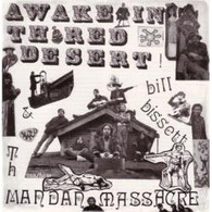 BISSETT/BILL - AWAKE IN THE RED DESERT    (CD14187/CD)