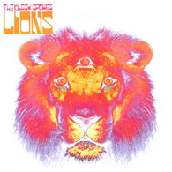 BLACK CROWES - LIONS    (ACD3180/CD)