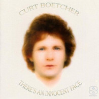 BOETTCHER/CURT - THERE'S AN INNOCENT FACE    (JCD0499/CD)