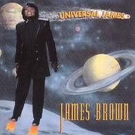 BROWN/JAMES - UNIVERSAL JAMES    (USCD4260/CD)