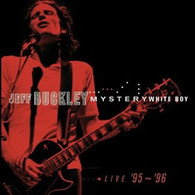 BUCKLEY/JEFF - MYSTERY WHITE BOY    (CD5860/CD)