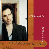 BUCKLEY/JEFF - SKETCHES (FOR MY SWEETHEART THE DRUNK) (2CD)    (CD4891/CD)