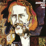 BUTTERFIELD BLUES BAND - RESURRECTION OF PIGBOY CRABSHAW    (USCD0850/CD)