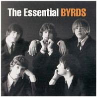 BYRDS - ESSENTIAL BYRDS (2CD)    (CD10233/CD)