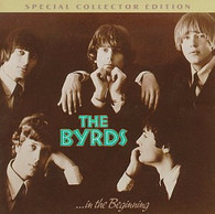 BYRDS - IN THE BEGINNING    (USCD0100/CD)