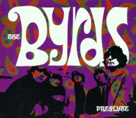 BYRDS - PREFLYTE    (UKCD10118/CD)
