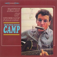 CAMP/HAMILTON - PATHS OF VICTORY    (CD6866/CD)