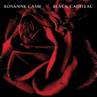 CASH/ROSEANNE - BLACK CADILLAC    (CD16851/CD)
