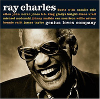 CHARLES/RAY - GENIUS LOVES COMPANY    (CD13901/CD)