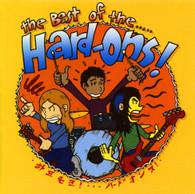 HARD-ONS - BEST OF    (CD7485/CD)