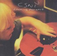 CROSBY STILLS NASH & YOUNG - LOOKING FORWARD    (ACD1929/CD)