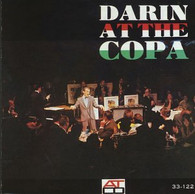 DARIN/BOBBY - DARIN AT THE COPA    (CD19239/CD)