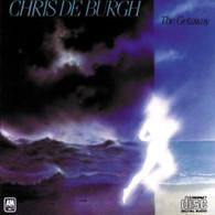 DE BURGH/CHRIS - GETAWAY    (USCD4432/CD)