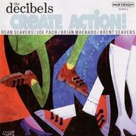 DECIBELS - CREATE ACTION    (ACD0759/CD)