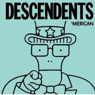 DESCENDANTS - 'MERICAN    (CD11744/CD)