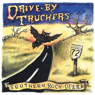 DRIVE-BY TRUCKERS - SOUTHERN ROCK OPERA (2CD)    (CD8385/CD)