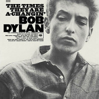 DYLAN/BOB - THE TIMES THEY ARE A-CHANGIN'    (CD1951/CD)