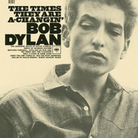 DYLAN/BOB - THE TIMES THEY ARE A-CHANGIN'    (USCD1417/CD)