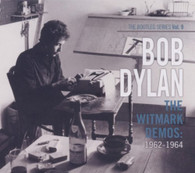 DYLAN/BOB - WHITMARK DEMOS 1962-64 : BOOTLEG SERIES VOL.9    (CD23778/CD)