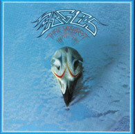 EAGLES - THEIR GREATEST HITS 1971-75 (REMASTERED)    (CD6791/CD)