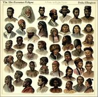 ELLINGTON/DUKE - AFRO-EURASIAN ECLIPSE    (CD18292/CD)