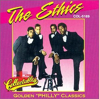 ETHICS - GOLDEN PHILLY CLASSICS    (CD8770/CD)