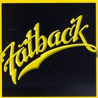 FATBACK BAND - FATTEST OF FATBACK : BEST    (ACD3455/CD)