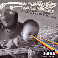 FLAMING LIPS & STARDEATH & WHITE DWARFS WITH HENRY ROLLINS & PEACHES - THE DARK SIDE OF THE MOON    (CD24364/CD)