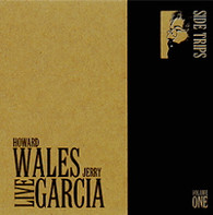 GARCIA/JERRY - SIDE TRIPS WITH HOWARD WALES    (ACD1528/CD)