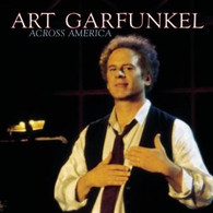 GARFUNKEL/ART - ACROSS AMERICA    (CD8429/CD)