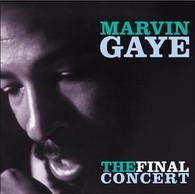 GAYE/MARVIN - FINAL CONCERT    (ACD2383/CD)