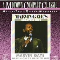 GAYE/MARVIN - GREATEST HITS    (USCD8106/CD)