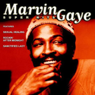 GAYE/MARVIN - SUPER HITS    (CD7236/CD)