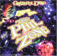 GRATEFUL DEAD - FALLOUT FROM THE PHIL ZONE (2CD)    (USCD9679/CD)