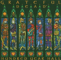 GRATEFUL DEAD - HUNDRED YEAR HALL    (USCD7443/CD)
