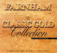 FARNHAM/JOHNNY - CLASSIC GOLD COLLECTION (1967-85)    (CD3968/CD)