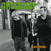 GREEN DAY - WARNING    (CD18991/CD)