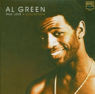 GREEN/AL - TRUE LOVE : A COLLECTION    (CD5349/CD)