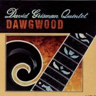 GRISMAN/DAVID - DAWGWOOD    (ACD0936/CD)